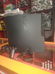 Ps3 Console With 10 Games | Video Game Consoles for sale in Central Region, Cape Coast Metropolitan