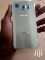 Samsung Galaxy S6 32 GB Gold   Mobile Phones for sale in Central Region, Agona East