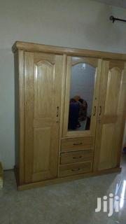3 in 1 Wooden Wardrobe | Furniture for sale in Ashanti, Kumasi Metropolitan