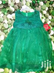 Beautiful Christmas Shopping Green Dress | Children's Clothing for sale in Greater Accra, Adenta Municipal