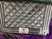 Black Big Bag | Bags for sale in Greater Accra, Achimota