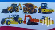 Caterpillar Machines  For Sale. | Heavy Equipments for sale in Greater Accra, Dansoman