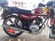Autodex 2017 Red | Motorcycles & Scooters for sale in Greater Accra, Adenta Municipal