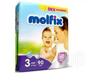Molfix Baby Diapers | Baby Care for sale in Greater Accra, Dansoman
