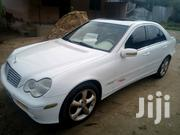 Mercedes-Benz C180 2006 White | Cars for sale in Greater Accra, Accra Metropolitan