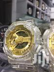 G-Shock Gold Watch | Watches for sale in Ga South Municipal, Greater Accra, Ghana