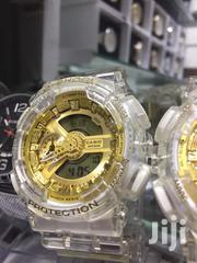 G-Shock Gold Watch | Watches for sale in Greater Accra, Ga South Municipal