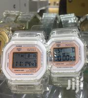 G-Shock White Watch | Watches for sale in Greater Accra, Ga South Municipal