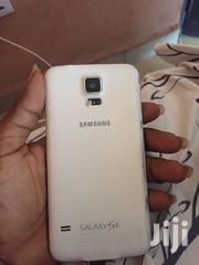 Samsung Galaxy S5 16 GB White | Mobile Phones for sale in Greater Accra, East Legon (Okponglo)