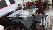 Beautiful Glass Dining Set | Furniture for sale in Greater Accra, Accra Metropolitan