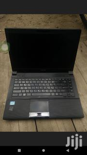 "Neat Toshiba Laptop 14"" Core I5 500Gb 4Gb 