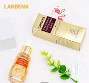 Lanbena Scar & Stretch Marks Removal Serum | Skin Care for sale in Greater Accra, Airport Residential Area
