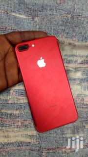 Apple iPhone 7 Plus 256 GB Red | Mobile Phones for sale in Greater Accra, Dansoman
