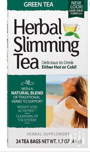 21st Century Herbal Slimming Tea | Vitamins & Supplements for sale in Greater Accra, Airport Residential Area