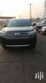 Toyota Highlander | Cars for sale in Greater Accra, Dzorwulu