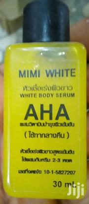 Mimi White AHA Whitening Serum | Skin Care for sale in Greater Accra, Airport Residential Area