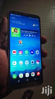 LG G6 32 GB Gray | Mobile Phones for sale in Greater Accra, Teshie-Nungua Estates