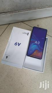 New Samsung Galaxy A9 128 GB | Mobile Phones for sale in Greater Accra, East Legon (Okponglo)