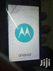 Motorola Moto E (2nd gen) 8 GB Black | Mobile Phones for sale in Greater Accra, Labadi-Aborm