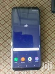 Samsung Galaxy S8 Plus 64 GB Black | Mobile Phones for sale in Greater Accra, Akweteyman