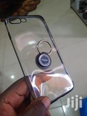 iPhone 7plus/ 8plus Strong Transparent Case | Accessories for Mobile Phones & Tablets for sale in Brong Ahafo, Sunyani Municipal