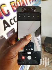 New Samsung Galaxy A80 128 GB Black | Mobile Phones for sale in Brong Ahafo, Sunyani Municipal