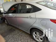 Hyundai Accent 2011 Silver | Cars for sale in Greater Accra, Adenta Municipal