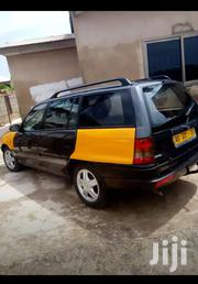 Opel Astra 2003 1.6 Black | Cars for sale in Brong Ahafo, Jaman North