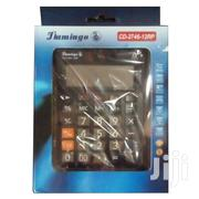 Original Flamingo Calculator, 12 Digit | Stationery for sale in Greater Accra, Accra new Town