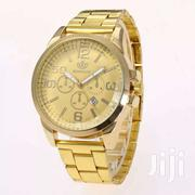 Rinnady Men's Gold Watch | Watches for sale in Northern Region, Tamale Municipal