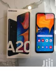 New Samsung Galaxy A20 32 GB Black | Mobile Phones for sale in Greater Accra, Adenta Municipal