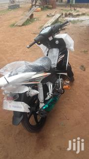 New Haojue DK125S HJ125-30A 2019 White | Motorcycles & Scooters for sale in Greater Accra, Accra Metropolitan