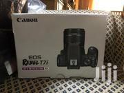 Canon T7i With Kit Lens | Cameras, Video Cameras & Accessories for sale in Greater Accra, East Legon (Okponglo)