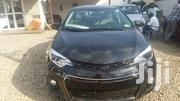 Toyota Corolla 2014 Black | Cars for sale in Greater Accra, Abelemkpe