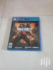 Ps4 Call Of Duty Black Ops 4 CD | Video Games for sale in Greater Accra, Achimota