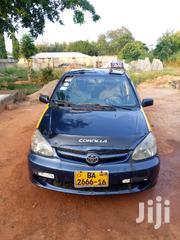 Toyota Echo 2015 Blue | Cars for sale in Brong Ahafo, Sunyani Municipal