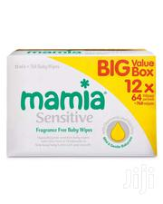 Mamia Baby Wipes | Children's Clothing for sale in Greater Accra, Dansoman