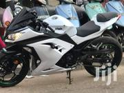 Kawasaki Bike 2014 White | Motorcycles & Scooters for sale in Greater Accra, Burma Camp