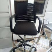 Cashier Swivel Back Supportive Chair Code: W164 | Furniture for sale in Greater Accra, Accra Metropolitan