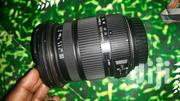 Sigma Lens 17-50mm | Cameras, Video Cameras & Accessories for sale in Ashanti, Kumasi Metropolitan