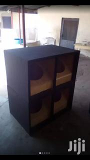 Speaker Box | Audio & Music Equipment for sale in Greater Accra, Dansoman
