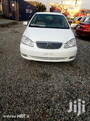 Toyota Corolla 2005 1.8 TS White | Cars for sale in Greater Accra, Ga South Municipal