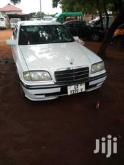 Mercedes-Benz C180 2002 White | Cars for sale in Greater Accra, Accra Metropolitan