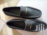 Black Loafers-lacoste | Shoes for sale in Greater Accra, Ga East Municipal