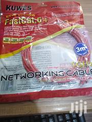 3m Patch Cable Kuwes | Computer Accessories  for sale in Greater Accra, Dzorwulu