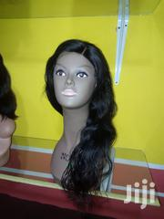 20 Inches Malaysian Body Wave Wig Cap | Hair Beauty for sale in Greater Accra, Dansoman