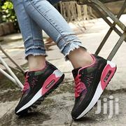 High Quality Breathable Woman Sneakers Big Size Leisure Sports Shoes   Shoes for sale in Greater Accra, Avenor Area