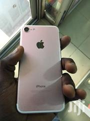 Apple iPhone 7 32 GB Gold | Mobile Phones for sale in Greater Accra, Kwashieman