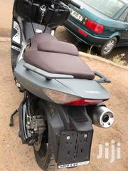 Yamaha 2017 Silver | Motorcycles & Scooters for sale in Ashanti, Kumasi Metropolitan