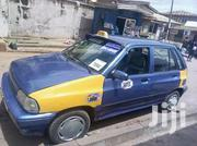 Kia Pride 2010 Blue | Cars for sale in Ashanti, Kumasi Metropolitan